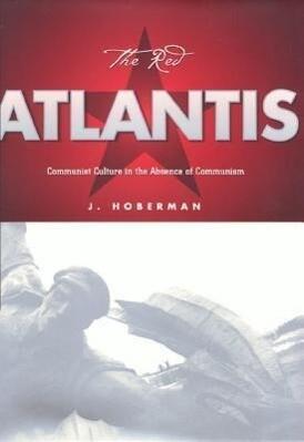 The Red Atlantis als Taschenbuch