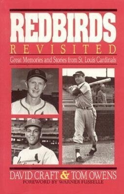 Redbirds Revisited als Buch
