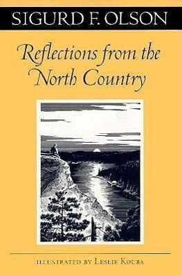 Reflections from the North Country als Taschenbuch