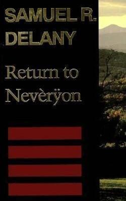 Return to Neverÿon als Taschenbuch