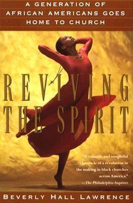Reviving the Spirit: A Generation of African Americans Goes Home to Church als Taschenbuch