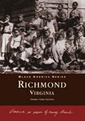Richmond, Virginia als Taschenbuch