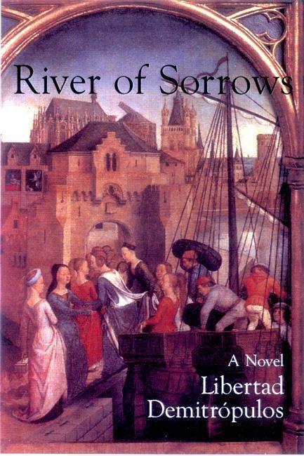 River of Sorrows als Taschenbuch
