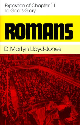 Romans 11: To God's Glory als Buch