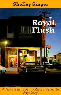 Royal Flush als Taschenbuch