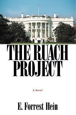The Ruach Project als Buch