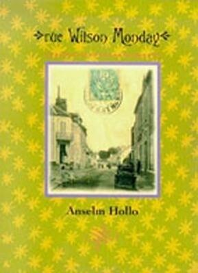Rue Wilson Monday: Poems als Taschenbuch