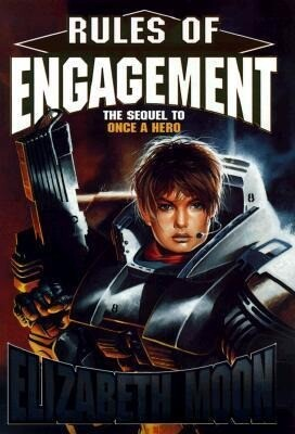 Rules of Engagement als Buch