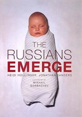 Russians Emerge als Buch