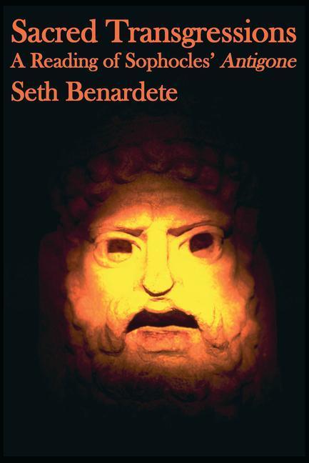 Sacred Transgressions als Buch