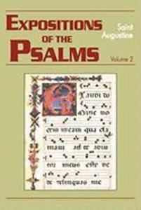 Expositions of the Psalms 33-50 als Buch