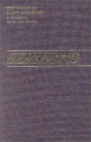 Sermons 94a-150 als Buch