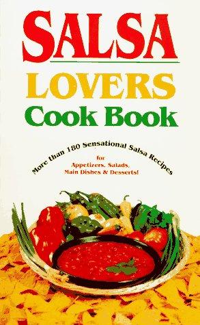 Salsa Lovers Cook Book als Taschenbuch