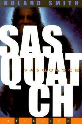 Sasquatch als Taschenbuch