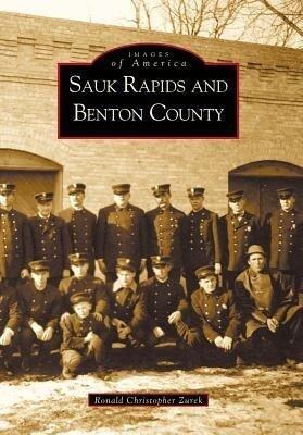 Sauk Rapids and Benton County als Taschenbuch