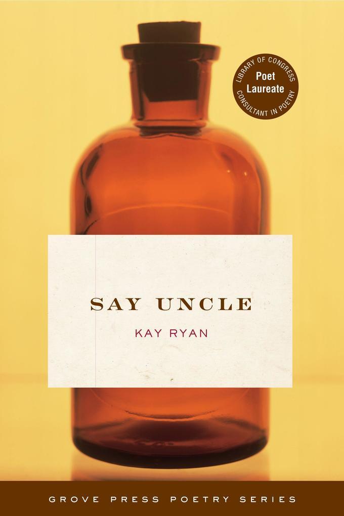 Say Uncle als Taschenbuch