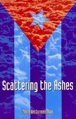 Scattering the Ashes als Taschenbuch