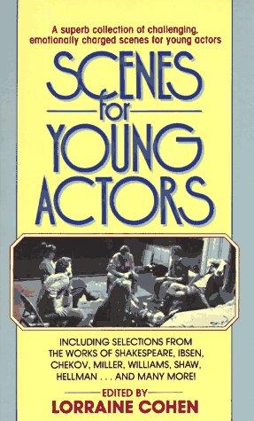 Scenes for Young Actors als Taschenbuch