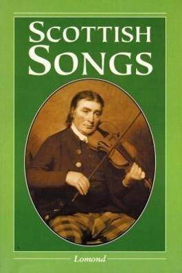 Scottish Songs als Taschenbuch