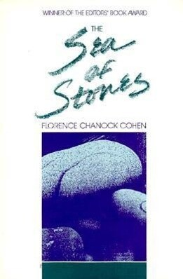Sea of Stones als Buch