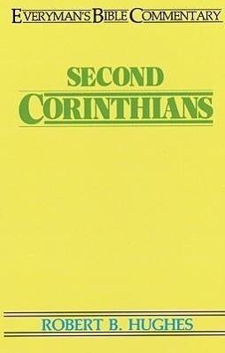 Second Corinthians als Taschenbuch