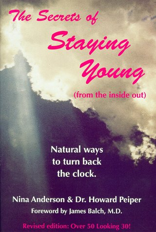 The Secrets of Staying Young als Taschenbuch