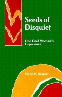 Seeds of Disquiet als Buch