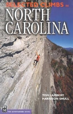 Selected Climbs in North Carolina als Taschenbuch