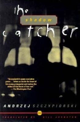 Shadow Catcher als Taschenbuch