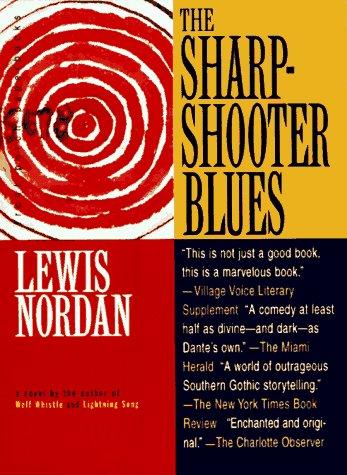 SHARPSHOOTER BLUES als Taschenbuch