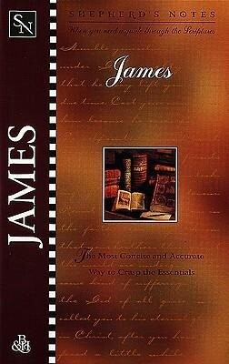 James als Taschenbuch