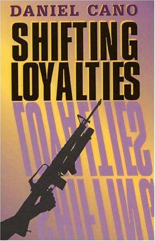 Shifting Loyalties als Taschenbuch