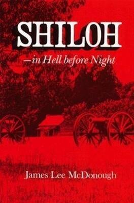 Shiloh in Hell Before Night als Taschenbuch