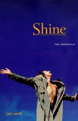 Shine: Jan Sardi als Taschenbuch