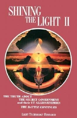 Shining the Light II: The Battle Continues als Taschenbuch