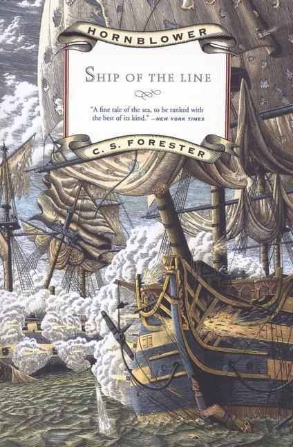Ship of the Line als Taschenbuch