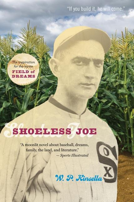 Shoeless Joe als Taschenbuch