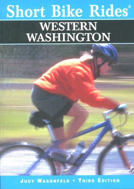 Short Bike Rides(r) Western Washington als Taschenbuch