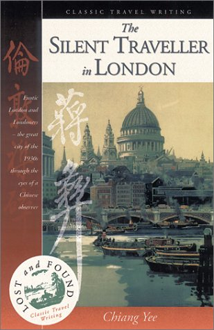 The Silent Traveller in London als Taschenbuch