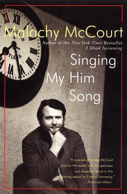 Singing My Him Song als Taschenbuch