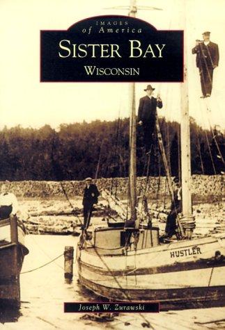Sister Bay, Wisconsin als Taschenbuch