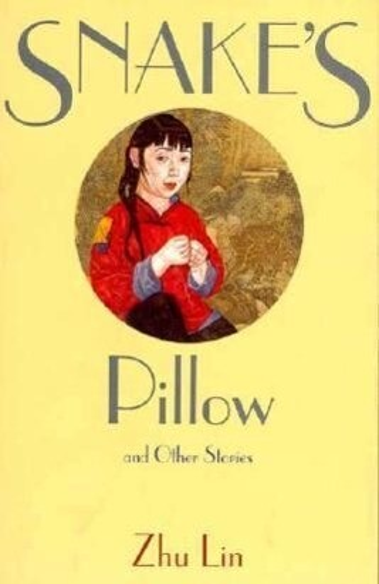 Zhu: Snake's Pillow Paper als Taschenbuch