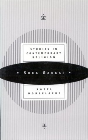 Soka Gakkai: Studies in Contemporary Religion als Taschenbuch