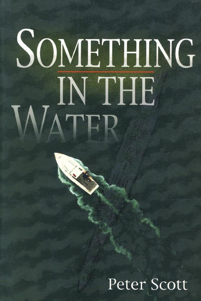 Something in the Water als Taschenbuch