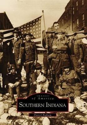 Southern Indiana als Taschenbuch