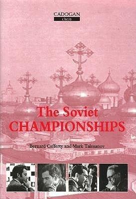 Soviet Championships als Taschenbuch
