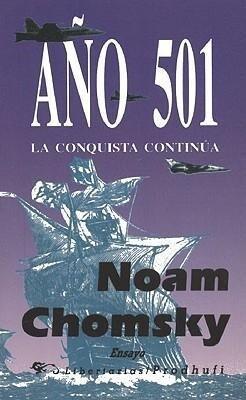 Ano 501: La Conquista Continua als Taschenbuch