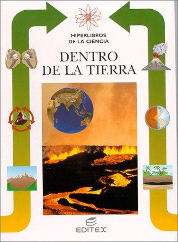 Dentro de la Tierra als Taschenbuch
