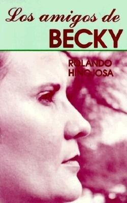 Los Amigos de Becky = The Friends of Becky als Taschenbuch