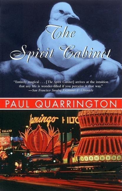 The Spirit Cabinet als Taschenbuch